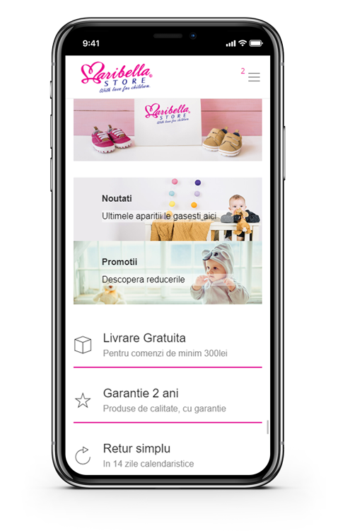 mobile-ready-woocommerce-online-store