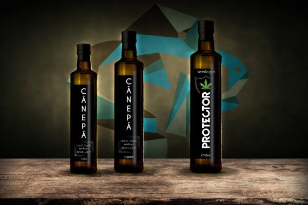 products-label-design-hemp-oil