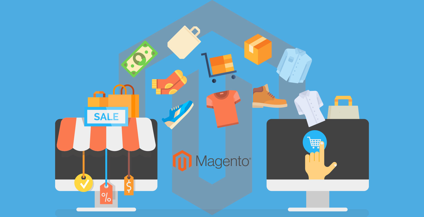 Magento SEO – the perfect product page