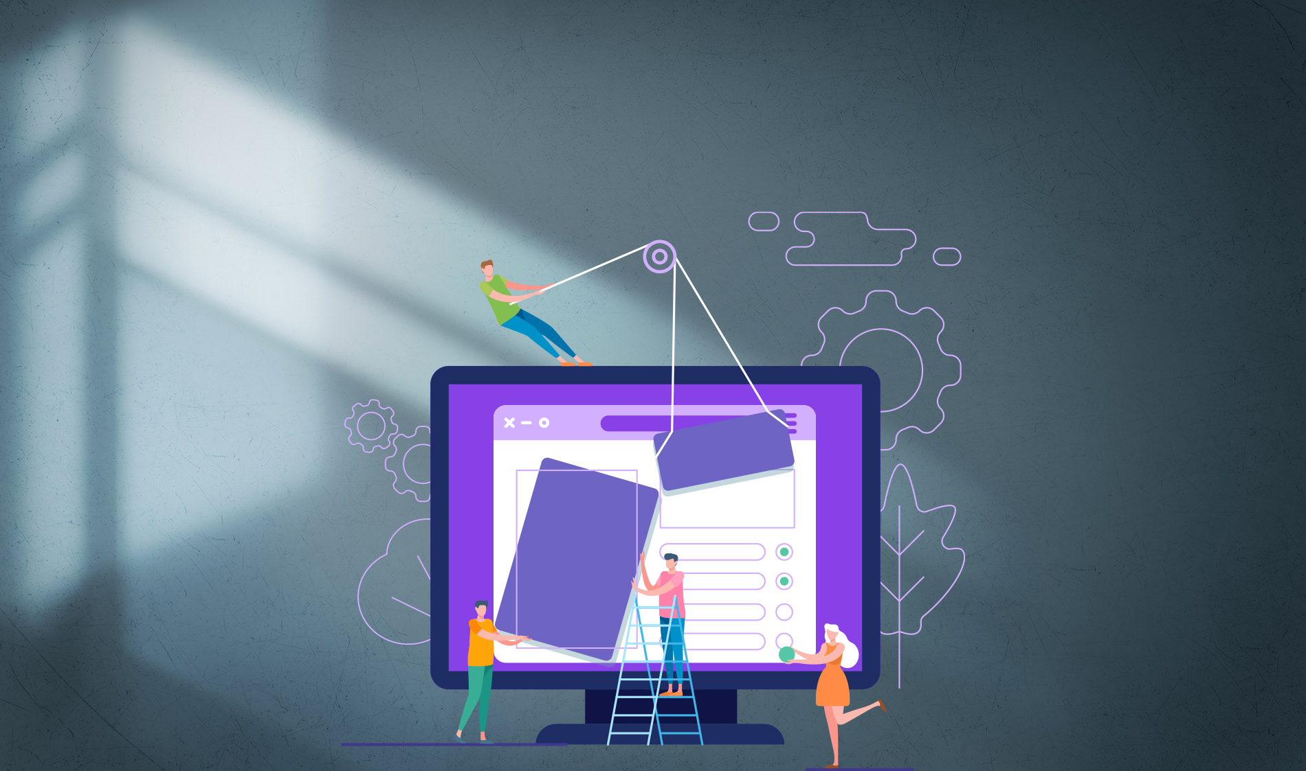Website redesign? Here's what you need to know