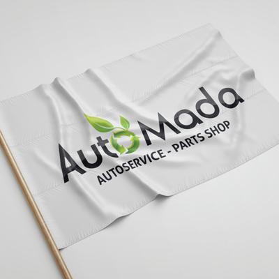 Website for auto parts – Automada