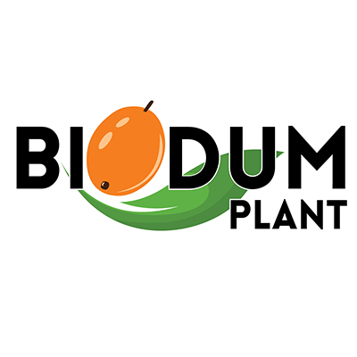 Logo, label and business card design for Biodum Plant