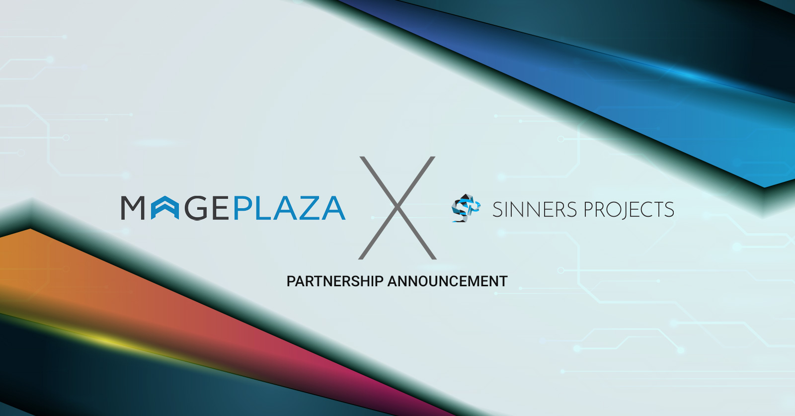 Stronger with reliable partners – Mageplaza x Sinners Projects