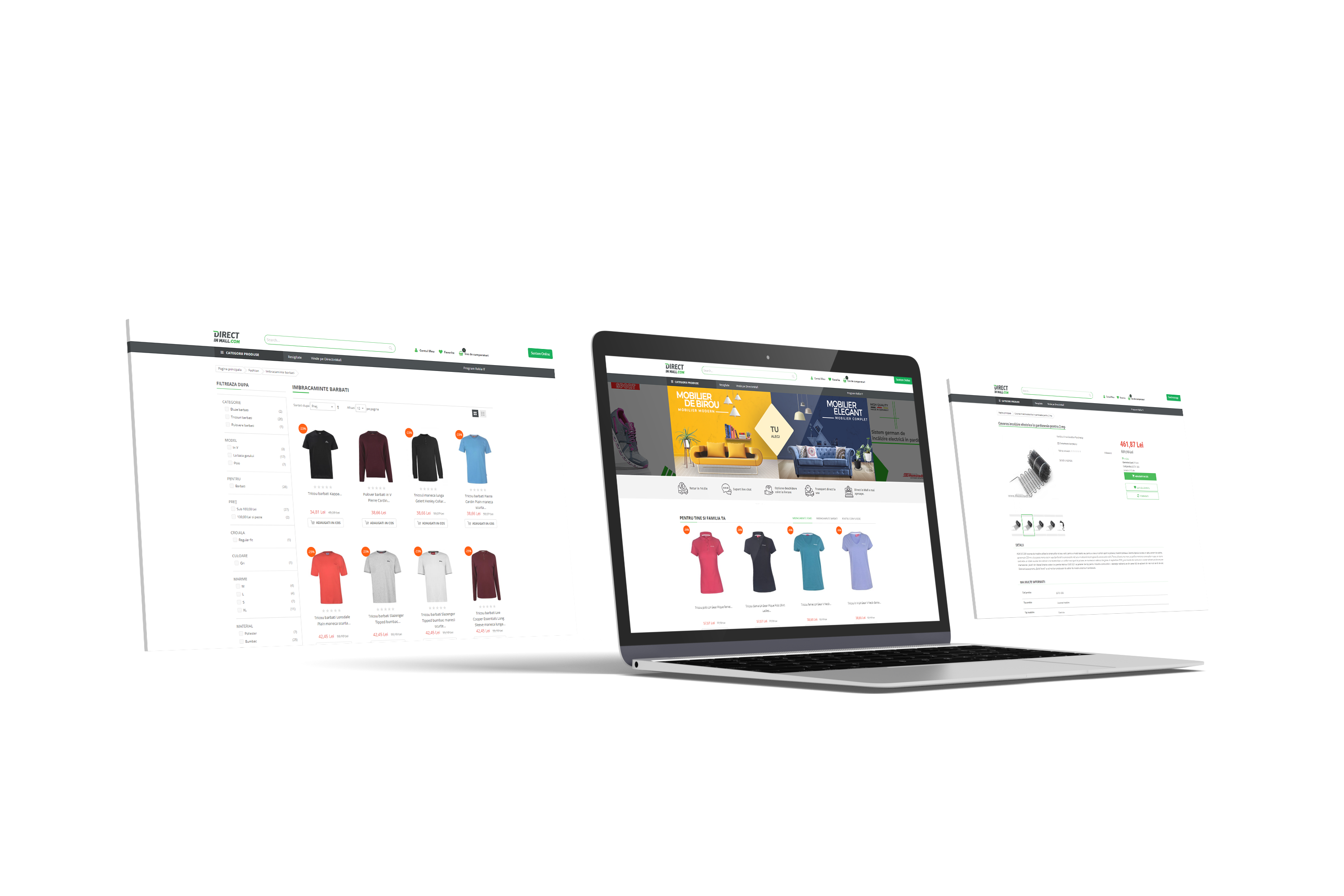 directinmall features marketplace magento 2